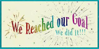 We have the most amazing news, with ten days left on our crowdfunding campaign..WE REACHED OUR £100,000 target to Raise the Roof! Huge thanks to ICE who's charity committee agreed to top up the remaining funds needed to get us to our target. We are over the moon!