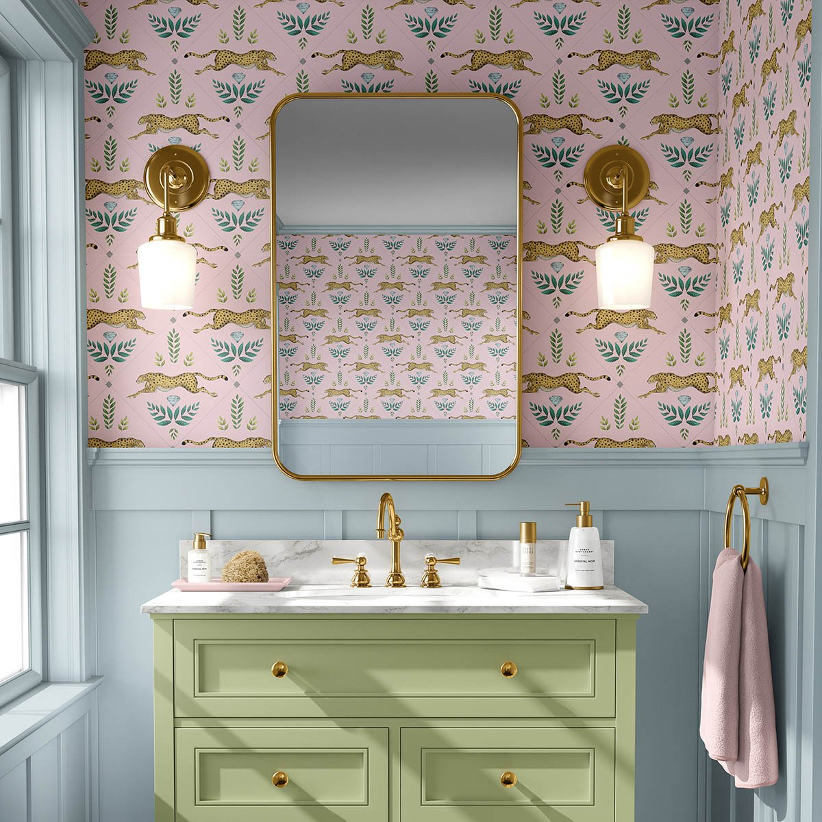 test Twitter Media - We have been scouring the internet for our favourite articles of the week.   This week brings transforming your cloakroom with statement wallpaper and winter patio ideas.   Read the full story on our blog, available here: https://t.co/uYWJi9TgXz  Image: Catherine Rowe Designs https://t.co/5HmQQskGqv