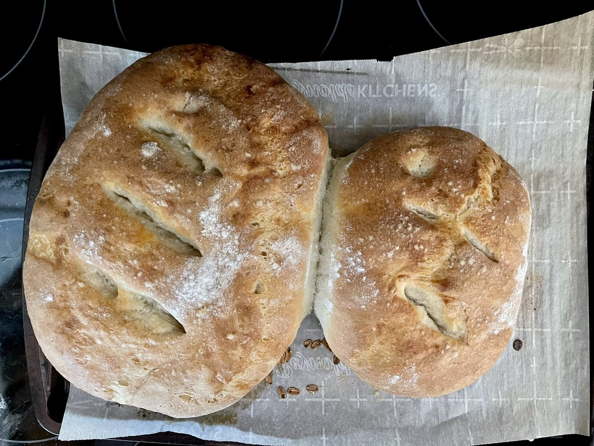 made bread for the first time ..#cooking #baking #kitchen #bread #inthekitchen