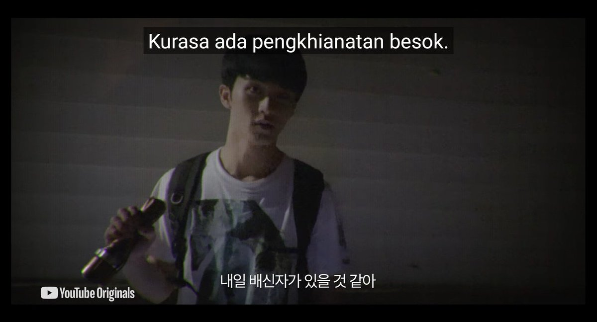 udah kayak trailer film cocok debut aktor aksjskdjkd can't waiiit