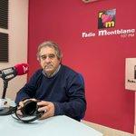 Image for the Tweet beginning: #CarrerMajor 🎚️ Parlem amb @jandreud,