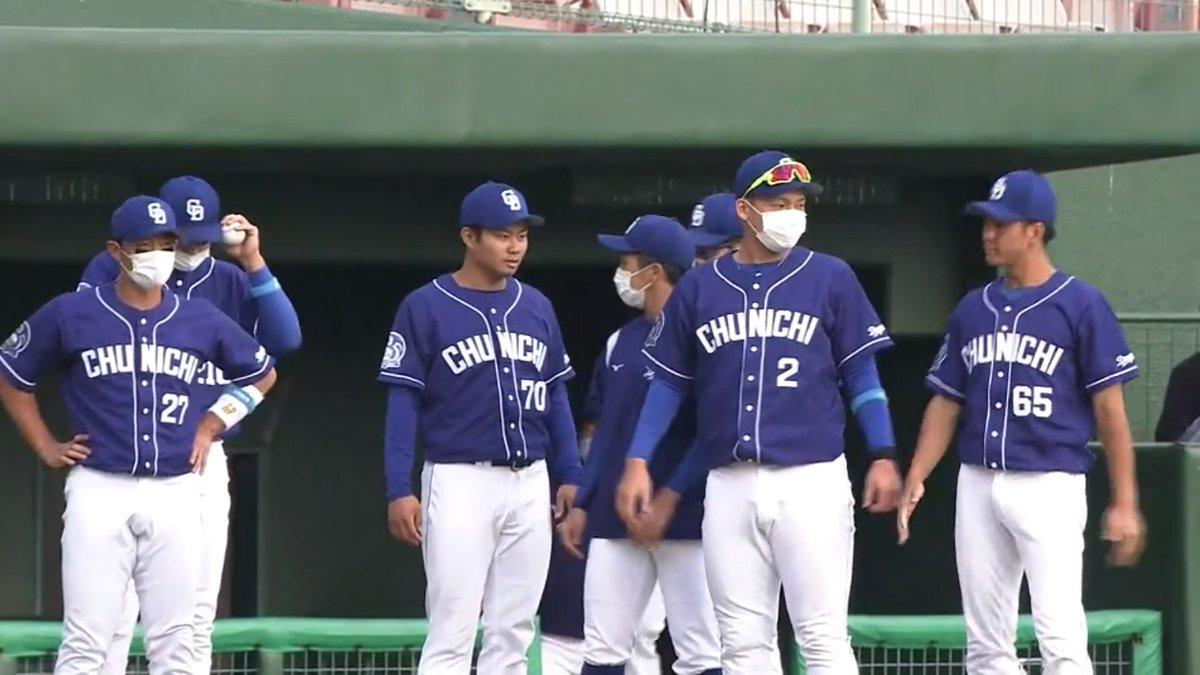 RT @1Nobuhiro: 石川昂弥の身体は他の選手と比べるとその大きさが分かる。 https://t.co/LOgqJEsBsh