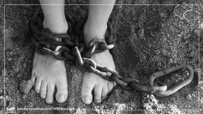 test Twitter Media - Monday was #AntiSlaveryDay, a day to raise awareness of modern slavery and human trafficking around the world. On #TWRNewsDesk now we speak to Tim Nelson from @Hopeforjustice @HFJ_UK.   Join us here: https://t.co/G6oQmw7Rm0 https://t.co/oJyi9BkOfG