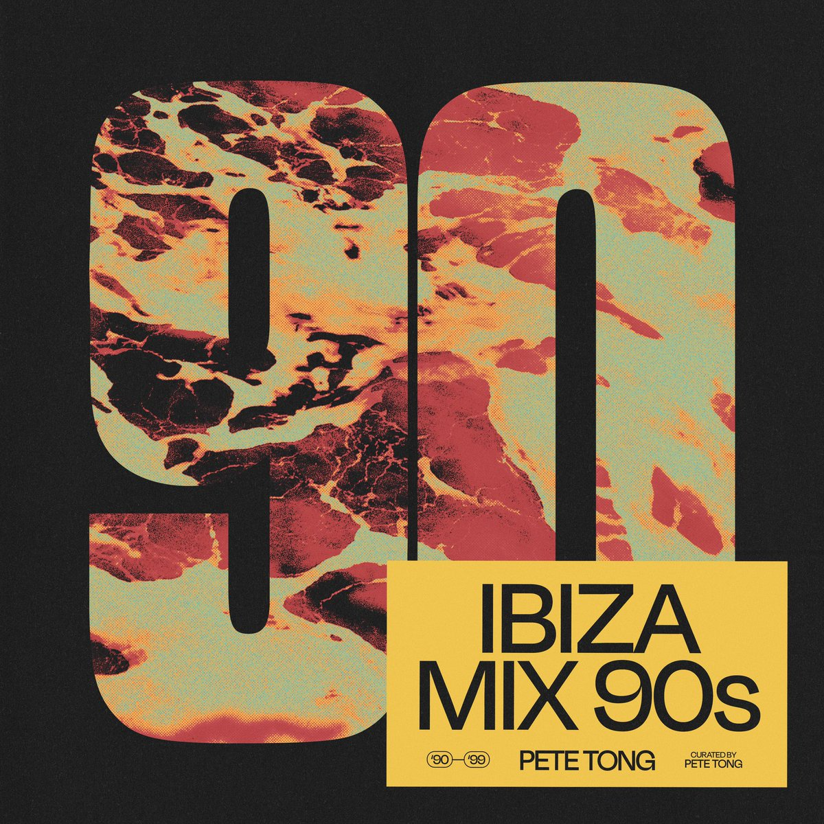 If you're an @AppleMusic subscriber, check out part 1 of my Ibiza Mix series here bit.ly/PTIBIZAMIX90s