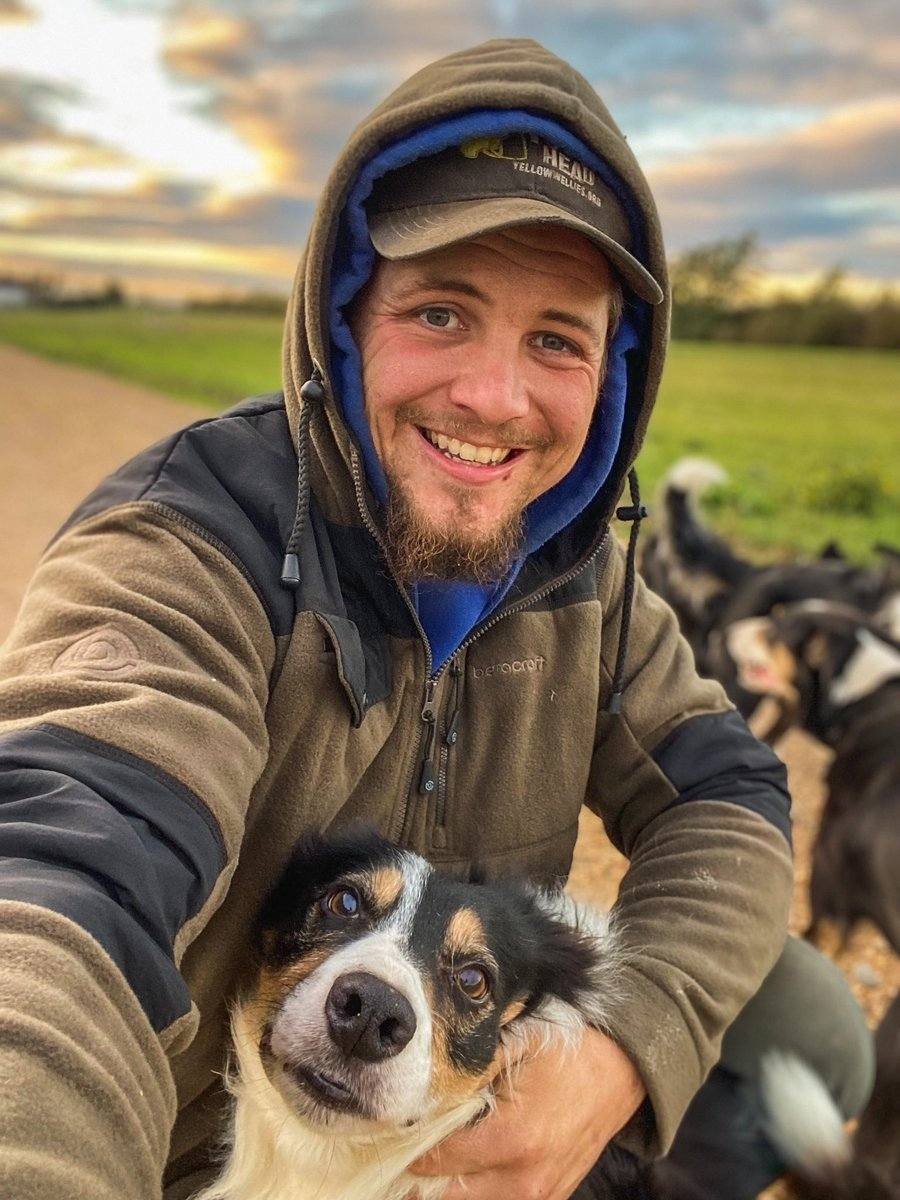 RT @FarmerMatt64: A life filled with dogs is a life worth fighting for 😁 #dogs #itsadogslife https://t.co/GL4A8VwsrX