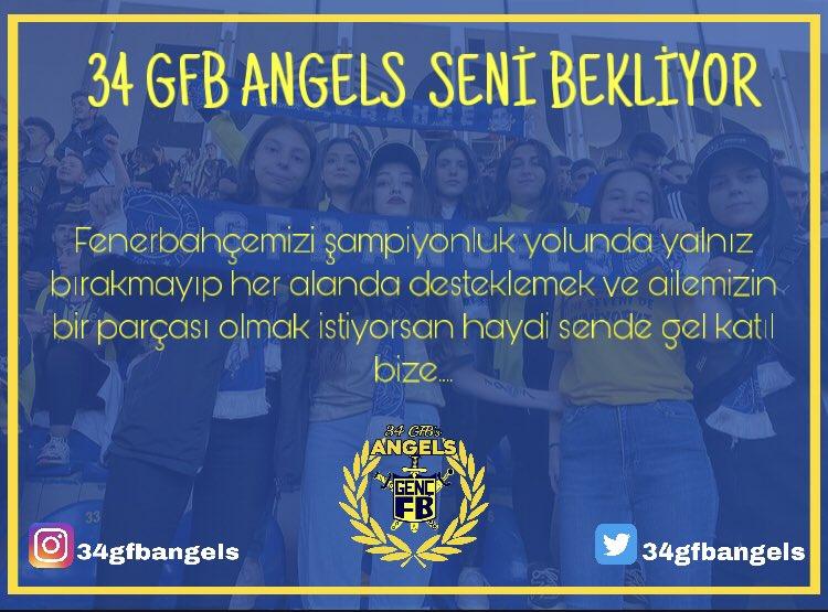 34 GFB ANGELS SENİ BEKLİYOR  İletişim için mesaj atmanız yeterli.  #34GFBANGELS