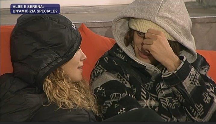 Albe e Serena