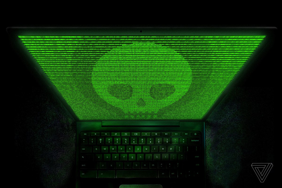 Feds reportedly take down top ransomware hacker group REvil with a hack of their own