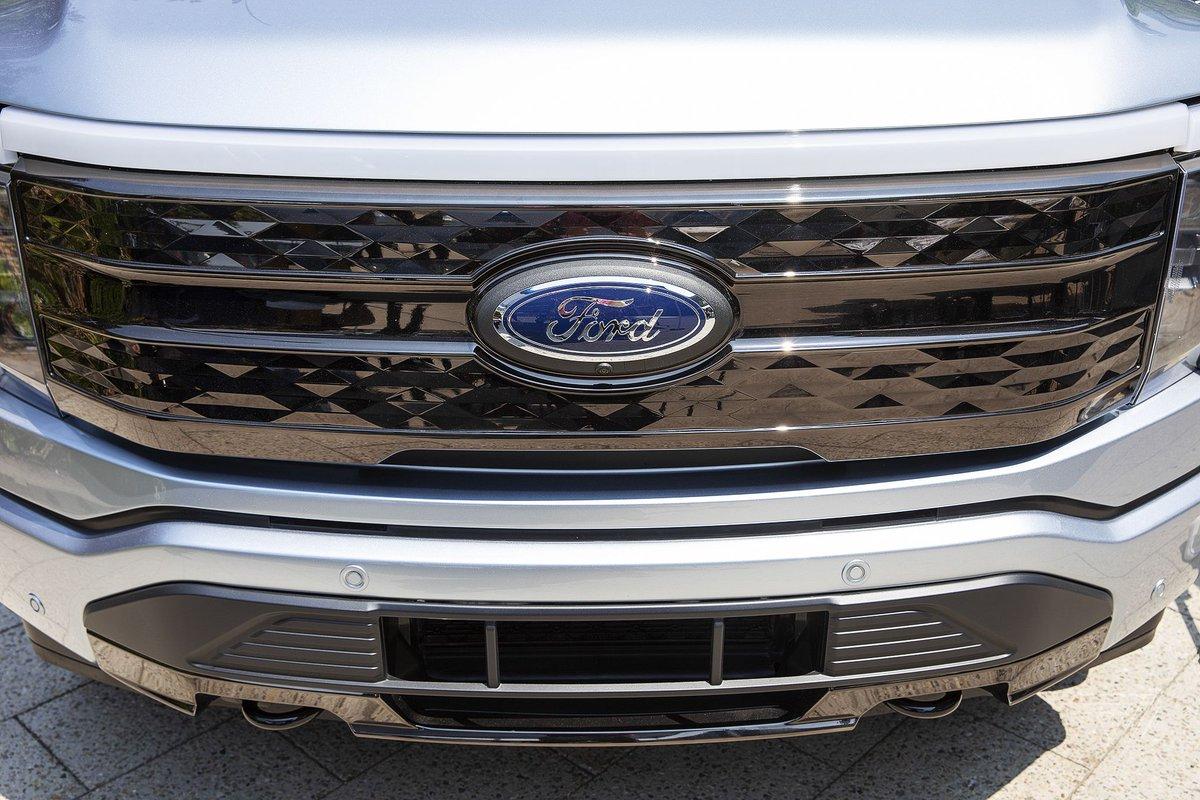 "Ford nabs $884 million incentive package for EV ""mega campus"""