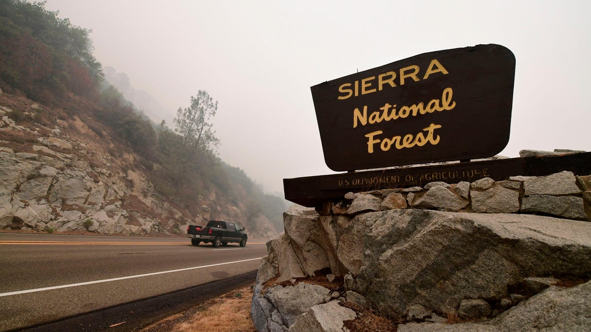 Heat and Dehydration Likely Cause of Mysterious Hiking Deaths in California This Summer