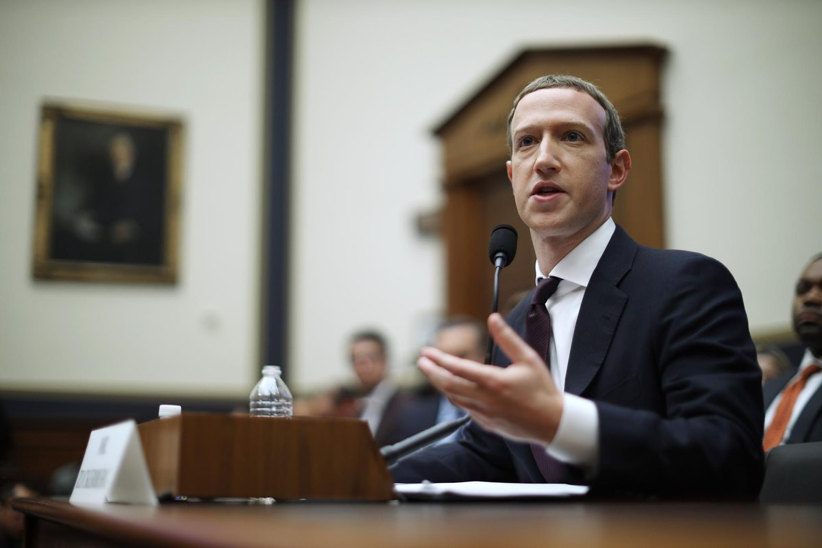 Another former Facebook employee has filed a whistleblower complaint