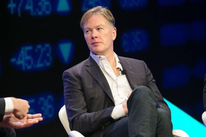 #Bitcoin'in 5 yılda 10 kat artacağını düşünüyorum.  — Dan Morehead   Pantera Capital CEO'su
