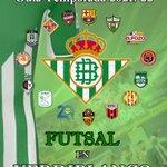 Image for the Tweet beginning: 📣ATENCIÓN: IV Guía del futsal