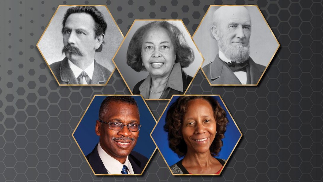 Make sure to follow the @InventorsHOF for more information about the Class of 2022! We are excited to learn more about this amazing group of inventors. 💡
