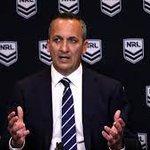 Players' union backs NRL's vaccination stance despite 'challenges' for un-vaxxed stars 👀🚫👉 https://t.co/rcQTXE2L4B
