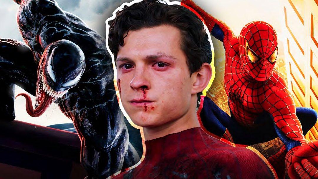 【マーベル映画情報】✅ソニーは2023年にさらに2本のスパイダーマンスピンオフ映画がリリースされることを明らかにしました‼️✅2023年6月23日と10月6日に公開予定✨✅2023年1月13日の映画『クレイヴン・ザ・ハンター』を加えると2023年は3本のSSU映画が公開されます🎥