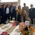 Image for the Tweet beginning: Presidentes de los #OrganismosCCE y