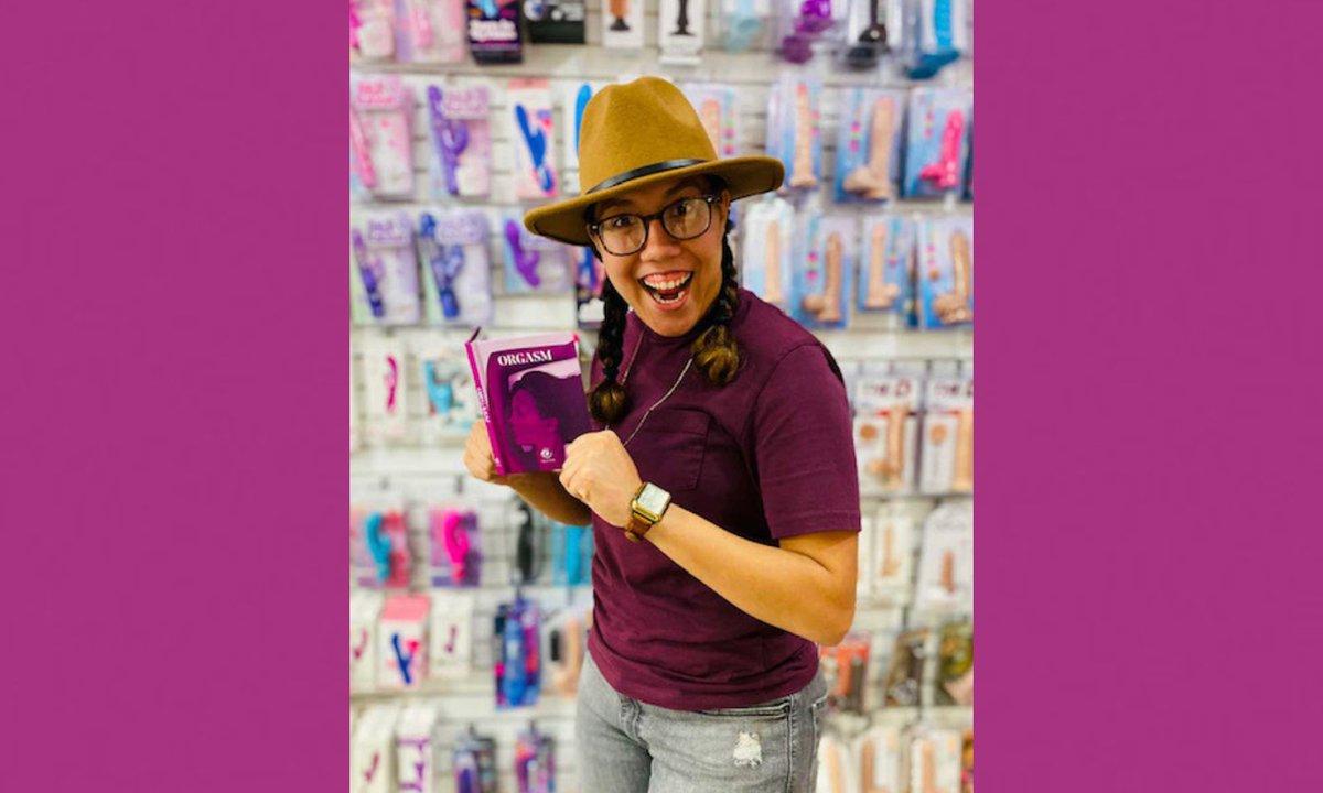 Wicked Sensual Care Spotlights Alyssa Rodriguez avn.com/business/artic… @WickedSensual