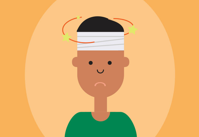 TIL there is no medical basis for preventing someone with a concussion from falling asleep. In fact, rest is beneficial to the healing process via /r/todayilearned ift.tt/3b4fwpI