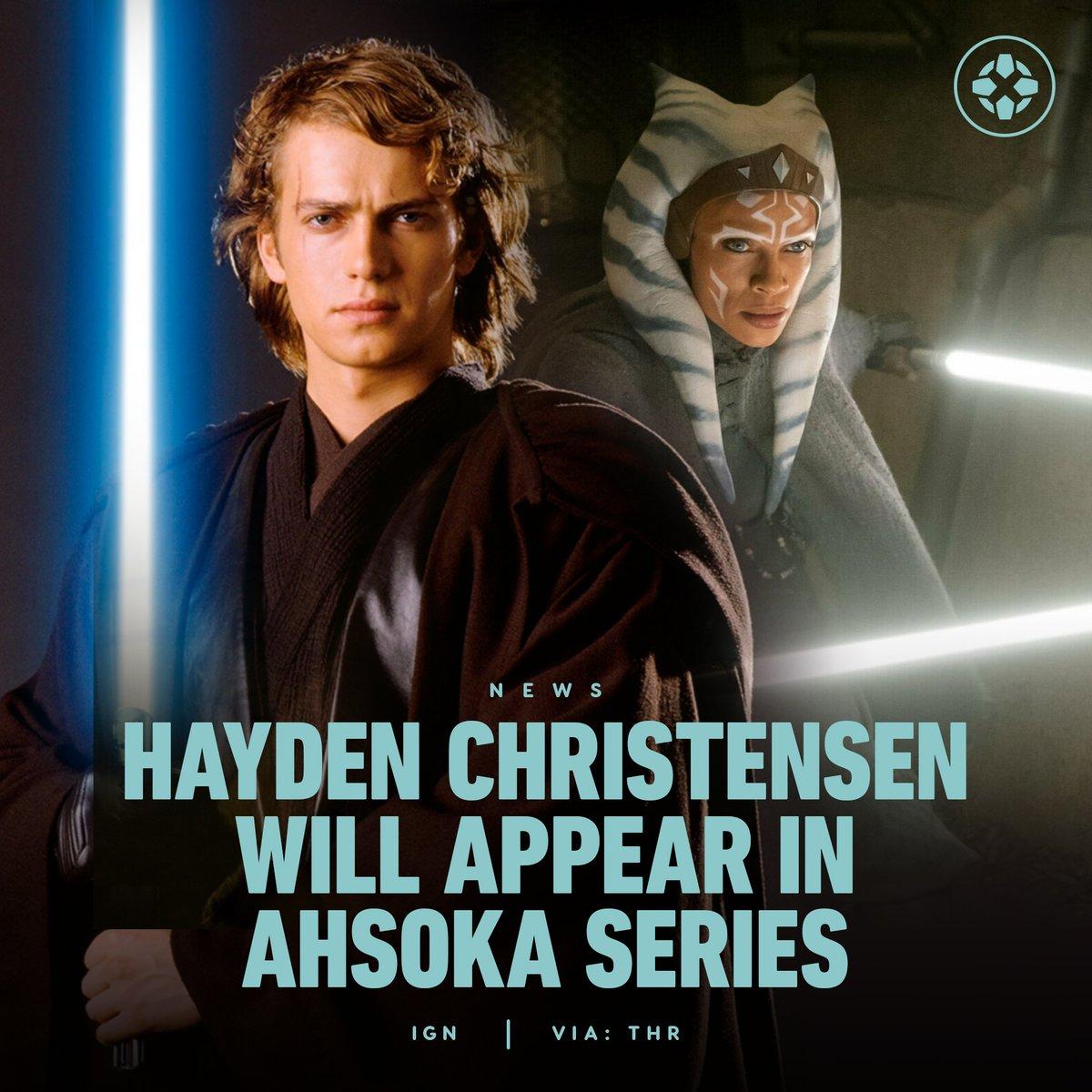 @IGN's photo on Hayden