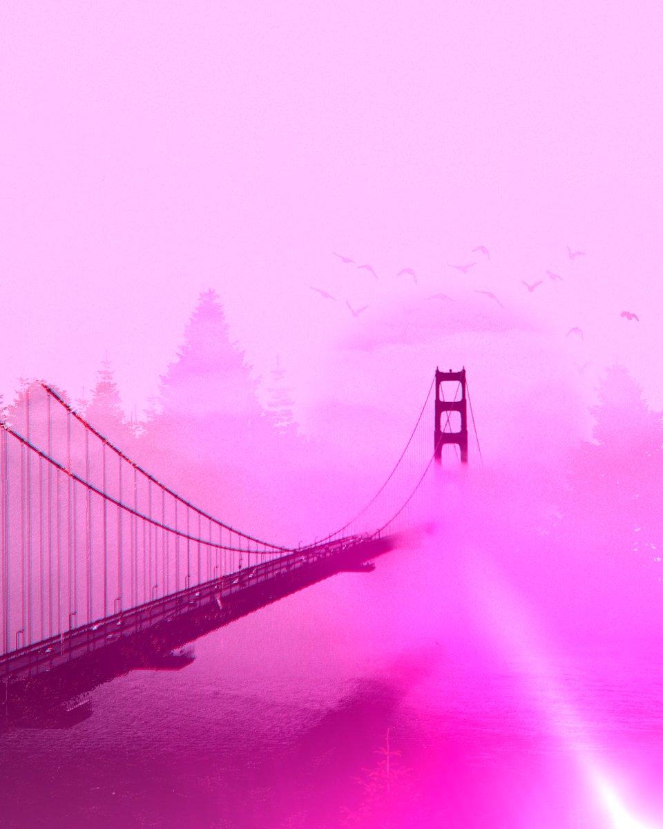 [21.10.21] 'Yoku'. . #everydays #aftereffects #videocopilot #element3d #abstract #cinema4d #render #art #graphic #design #3d #photoshop #studio #photography #bridge #clouds #pinktober #river #ocean #pacotille #senegal #wollof #motiongraphics