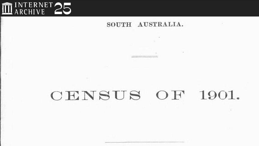 CensusPK photo