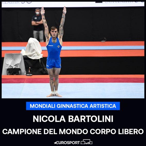 Nicola Bartolini