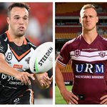 Knights eye Brooks to replace Pearce, Manly's move to stop Dolphins' play for DCE: Transfer Whispers 🧐🔁💸❓👉 https://t.co/jPAtsa8pLk