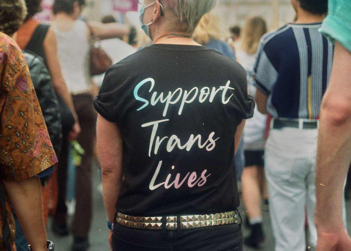 Protect Trans Kids 🏳️⚧️ no LGBTQIA without the T✊🏽 #TransIsBeautiful #TransLives #TransRightsAreHumanRights #queer #LGBTQIA #poc