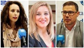 Los líos no cesan en el Gobierno de Ana Isabel Jiménez.  Ahora dirán que la Cámara de Cuentas de Andalucía es facha.