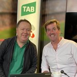 Back again tomorrow with @RayThomas_1 from 7am to co-host @BigSportsWend radio show. There will be plenty of special guests including leading cricket writer @craddock_cmail. Try and tune in for three hours on @SkySportsRadio1 and @RadioTABAus