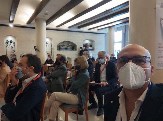 Sanità, @LucaBraia: Matera al collasso https://t....