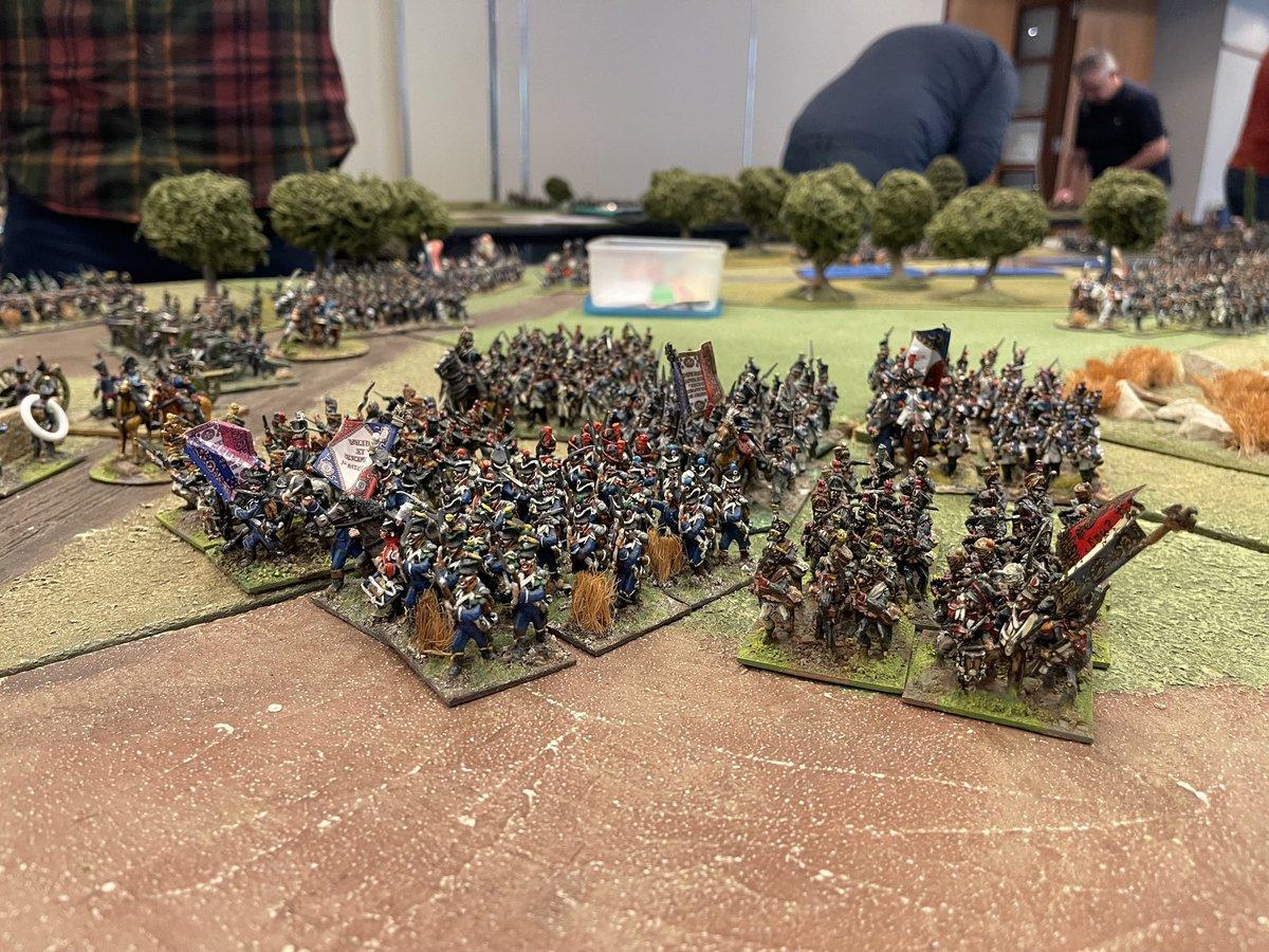 RT @Wargameshc1: French advance on Vigo! #wargames #wargamesholidaycentre #wargaming #napoleonicwars https://t.co/SXNpRz66sC