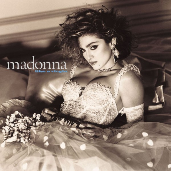 #NowPlaying Madonna - Like a Virgin https://t.co/cZWQawQ5cc