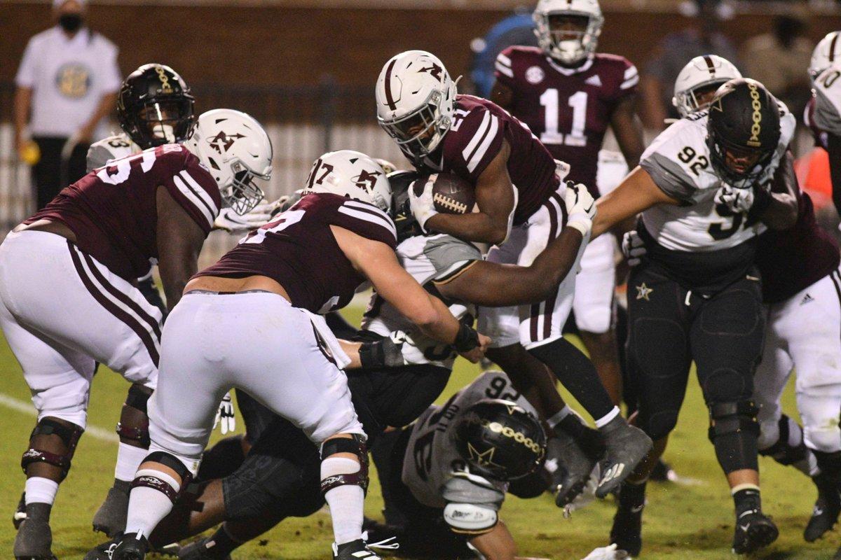 Vanderbilt vs Mississippi State College Football Picks, Odds, Predictions 10/23/21 » Sports Chat Place  #CFB #CollegeFootball #CFBPick #FreePick #FreePicks #SportsBettingTips  #FootballPick #Handicapper #ExpertBettingAdvice #Vegasodds #vandy #hailstate #bet