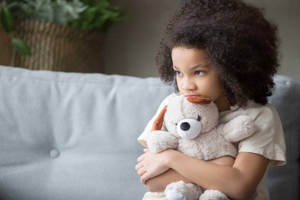 These adverse childhood experiences (ACEs) put the healthy development of young children at risk #DomesticViolenceAwarenessMonth #DomesticViolenceAwareness #AdverseChildhoodExperiences