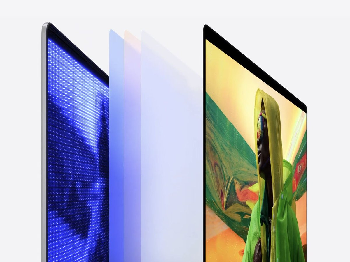 Will Apple's Mini LED MacBook Pros avoid the the iPad Pro's downsides?
