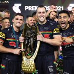 What's the Buzz: The NRL has revealed what role Nathan Cleary and Tyrone May played in the provision of tickets to a trio who illegally entered Queensland to watch the grand final, @BuzzRothfieldDETAILS: https://t.co/Ssg9Uielyn