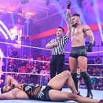 #XyonQuinn & @sixftfiiiiive stood tall today on #205Live 🇦🇺 Results: https://t.co/AVLHwi1dds #WWEAustralia @DanielVidot