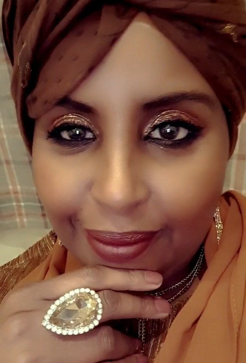 #nofgm be authentic you .speak your mind . Show and tell.tjr world who you are. Women and girls need to be visible in every policy and document created. We are been pushed to be invisible. No don't accept that .we are women and girls.