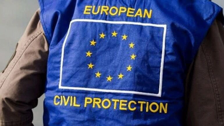 20 yrs of 🇪🇺 #CivilProtection Mechanism! 20 yrs EU #Solidarity in action! #Greece 🇬🇷 supports EUCivPro since day 1 🤝 No country can do it alone! Together we have delivered, together we keep on to tackle challenges of #ClimateCrisis Thank you 🇪🇺 #EUCivPro @eu_echo #rescEU