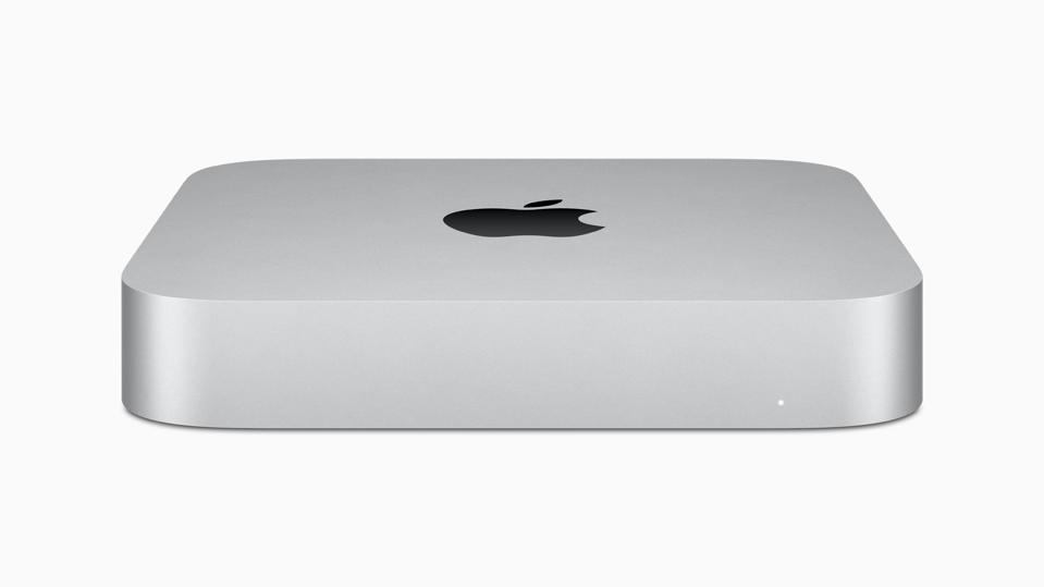 The Mac mini Pro: Apple's Missing Link