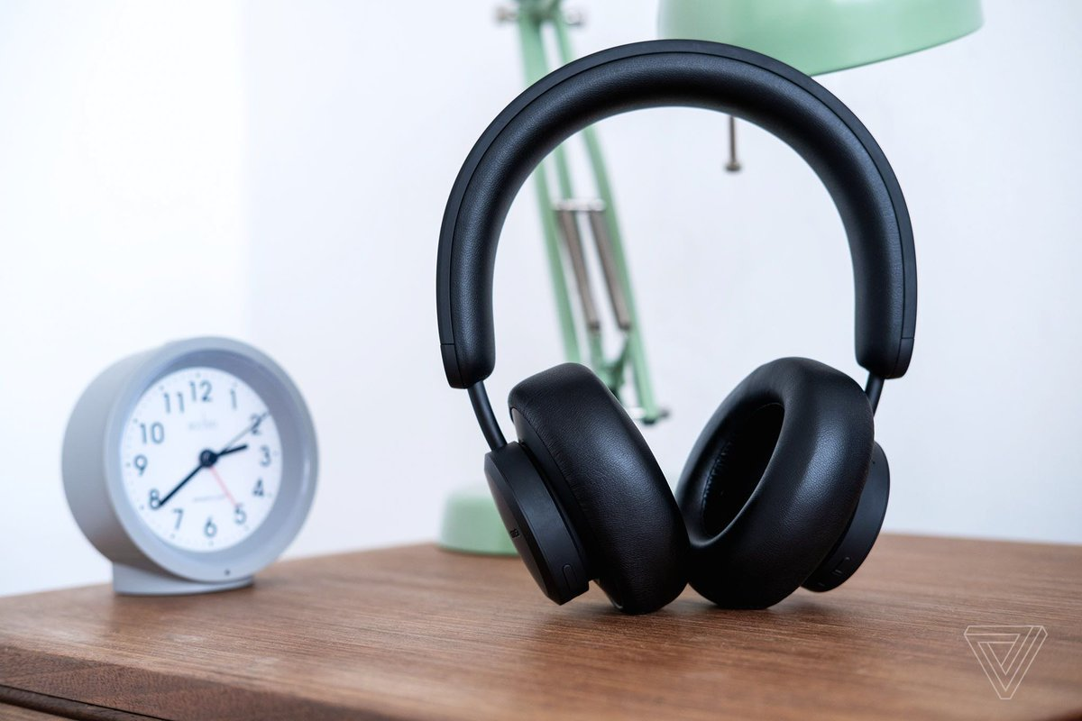 Urbanista Los Angeles review: solar-powered headphones deliver on a lofty promise