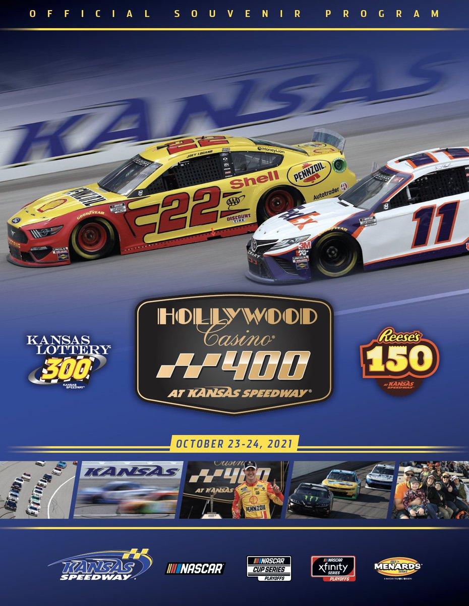 @kansasspeedway's photo on RACE DAY