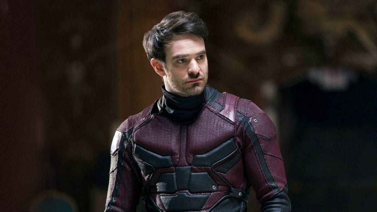 Charlie Cox Thinks It's Fine If He's Not Daredevil Again