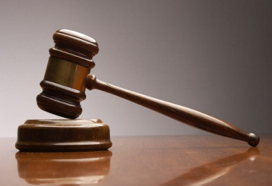 Man Jailed For One Year For Touching Another's Buttocks ow.ly/C2yF30rXZbG