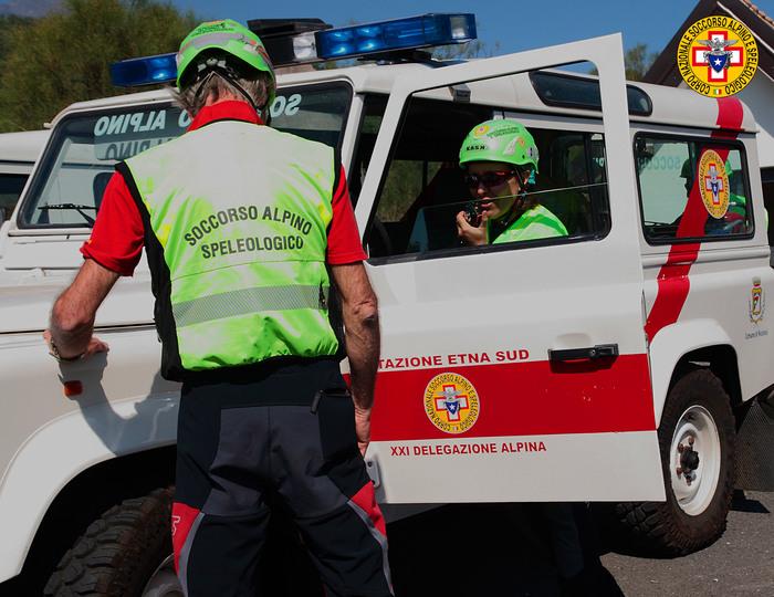#notizie #sicilia Due bambine tedesche si perdono sull'Etna durante parossismo, ritrovate da soccorso alpino - https://t.co/LRyHUt867t