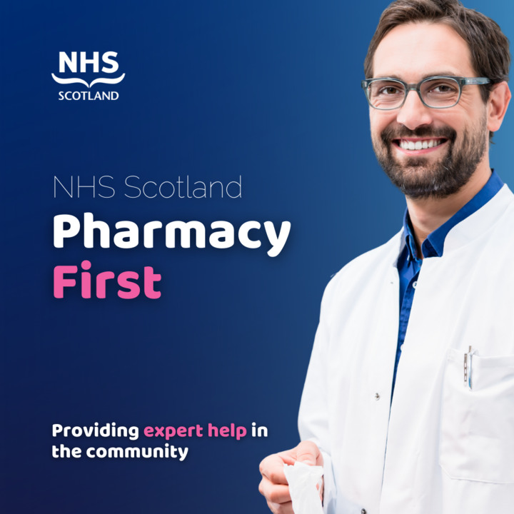 test Twitter Media - Do you know that you can get expert help from your NHS Pharmacy for treating a range of conditions such as sore throats, earache, cold sores and more?  Find out what conditions are included below ⤵️  https://t.co/9XzDK7CFaF https://t.co/k34yZdr33s