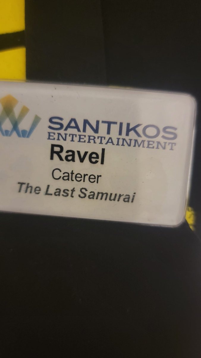 Got my new name tag for work today. I LOVE IT!!! #TransIsBeautiful #beautiful #work