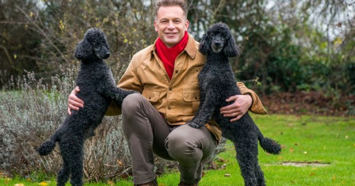 NEWS FLASH Proud to officially announce our new patron, TV presenter, author, animal advocate, naturalist, environmentalist, Chris Packham CBE. Truly thankful for his support and excited to have him onboard. #petabduction #animalwelfare #betheirvoice